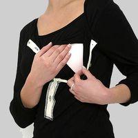 200810101521250.FNHE - w Henley Nursing Breastfeeding Fashion Top black how it works